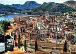 Private 4-hour Shore Excursion of Cartagena with driver and official guide. Cartagena, Spain