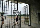 Sachsenhausen Concentration Camp Memorial - Private Tour with Public Transport, Berlim, Alemanha