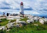 Peggy's Cove, Halifax, CANADA