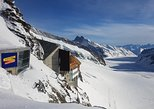 Jungfraujoch - Top of Europe (small group tour) from Interlaken, Interlaken, SUIZA