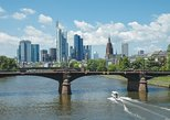 City Tour por Frankfurt. Frankfurt, Alemanha