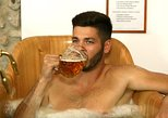 Beer Bath with Unlimited beer!, Praga, REPUBLICA CHECA