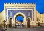 Visita guiada en Fez. Fez, MARRUECOS