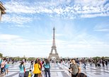 Eiffel Tower Skip-the-Line Ticket with Summit Access & City of Lights Paris View,