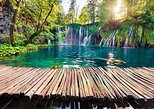 Day Trip from Trieste to Plitvice Lakes. Trieste, ITALY