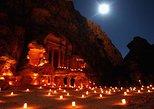 From Aqaba: Petra by Night Experience, Petra, JORDANIA