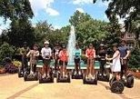 Excursión en Segway por Charlotte, Charlotte, NC, ESTADOS UNIDOS