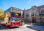 Excursión en autobús Big Bus con paradas libres por Dublín. Dublin, IRLANDA