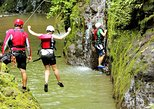 Gravity Falls Cliff Jumping and Waterfall Rappel, ,