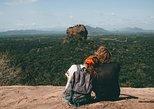 Sigiriya Rock Fortress and Cave Temples ( Private Day Tour ). Kalutara, Sri Lanka