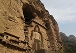 Private Lanzhou Day Tour: Binglingsi Grottoes and Liujiaxia Gorge. Lanzhou, CHINA