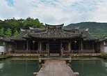 Private tour to Nan Xi river day tour from Wenzhou with Lunch, Wenzhou, CHINA