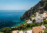 From Sorrento: Positano,Amalfi and Ravello in a Day tour. Amalfi, ITALY