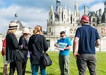 Loire Valley Three Top Castles Small-Group Day Trip with Wine Tasting, Paris, França