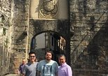 Private tour of Fuenterrabia, San Juan and San Pedro.. Pamplona, Spain