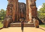 All inclusive - Explore the Splendid City of Polonnaruwa By Tuk-Tuk. Batticaloa, Sri Lanka