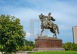 Tashkent Walking Tour. Tashkent, UZBEKISTAN