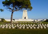 Istanbul to Gallipoli Day Trip with Transfers and Lunch. Estambul, Turkey