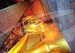 Excursão aos Templos de Bangcoc incluindo o Buda Curvado em Wat Pho. Pattaya, Tailândia