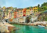 Cinque Terre Yacht Tour. Cinque Terre, ITALY