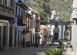 North Gran Canaria Highlights Full-Day Tour from Las Palmas. Gran Canaria, Spain