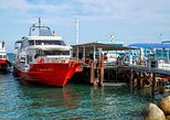Surat Thani Don Sak Pier to Koh Phangan by Seatran Discovery Ferry, Surat Thani, TAILANDIA