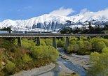 TranzAlpine Train-Arthurs Pass or Greymouth LOTR Combo - full day - Pvt Tour ***. Canterbury, New Zealand