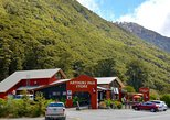 Arthur's Pass / Lord of the Rings x CHCH or Lyt Pvt Full Day Tour 2 to 5 ppl. Canterbury, New Zealand
