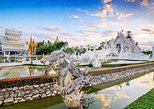 Chiang Rai and Golden Triangle Day Tour from Chiang Mai. Chiang Mai, Thailand