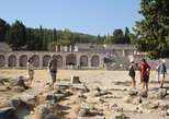 Kos Island Private Tour: Zia, Asklepieion, Wine Tasting. Cos, Greece