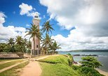 Galle Day Tour with Boat Safari & Stilt Fishermen, Sea Turtles from Bentota. Bentota, Sri Lanka