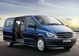 Private Arrival Transfer: Bodrum Airport to Marmaris Hotels, Bodrum, TURQUIA