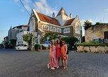 Visita de la Fortaleza Holandesa en Galle. Colombo, SRI LANKA