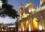 Visita turística de lo más destacado de la ciudad de Salta,