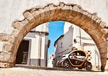 Evora Freedom: Self-Drive Private City Tour in E-Cars, ,