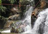 Canyoning Dalat Vietnam. My Son, Vietnam