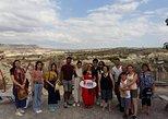 Cappadocia Red Tour, Urgup, TURQUIA