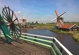 Excursão Privada: Zaanse Schans saindo de Amsterdã, Amsterdam, HOLANDA