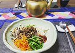 Traditional Korean Cooking Class (Kimchi) & market tour with chef Joungy,