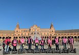 Excursão guiada de segway pela Rota Monumental em Sevilha. Sevilla, Espanha