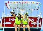 Snorkel Icacos Island aboard The Innovation. Fajardo, PUERTO RICO