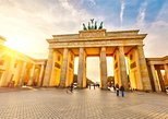 East and West Berlin Private Half-Day Custom Sightseeing Tour. Berlin, GERMANY