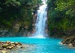 Private Premium Tour: Discovering Sloths and Waterfalls (Tenorio National Park), Tamarindo, COSTA RICA