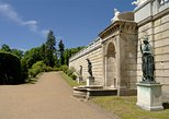 Private Half-Day Walking Tour of Potsdam and Sanssouci. Potsdam, GERMANY