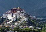 Tibet Classical Tour. Lhasa, CHINA