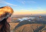 Vuelo en globo por el valle del Yarra y visita a una bodega. Valle del Yarra, AUSTRALIA