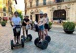 Best of Palma Segway Tour. Mallorca, Spain
