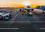 From Nuremberg to Frankfurt Airport Private Transfer- punctual & friendly Driver, Nuremberg, Alemanha