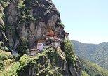 6 Days Explore the Hidden Kingdom of Bhutan. Paro, Bhutan