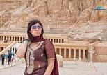 MS Amarco I Nile Cruise wheelchair Accessible, Luxor, Egito